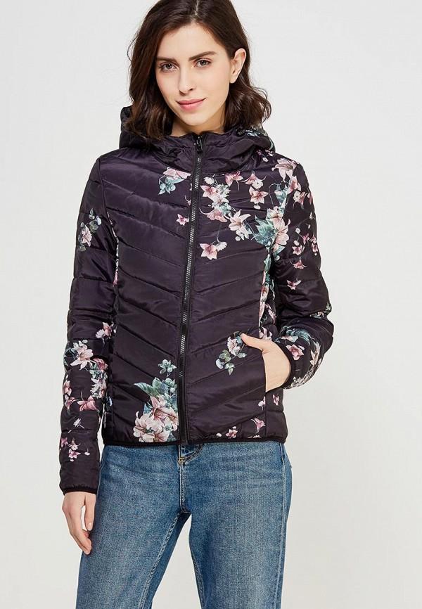 Куртка утепленная Jacqueline de Yong Jacqueline de Yong JA908EWZNY74