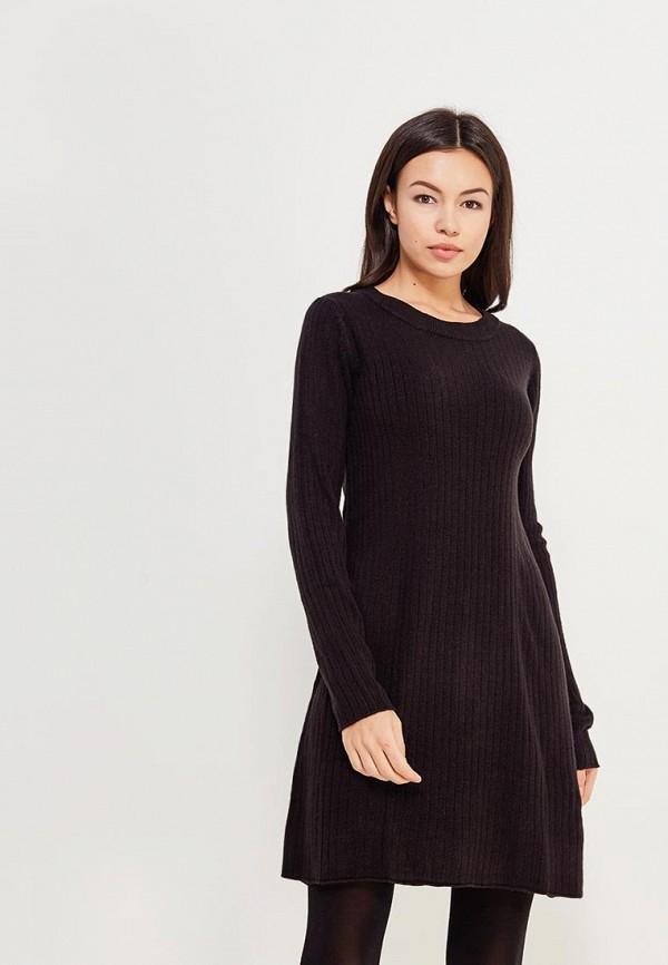 Купить Платье Jacqueline de Yong, JA908EWZNY95, черный, Весна-лето 2018