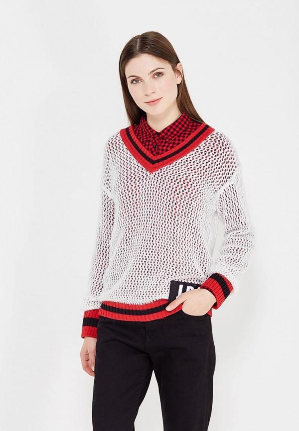 Пуловер J.B4
