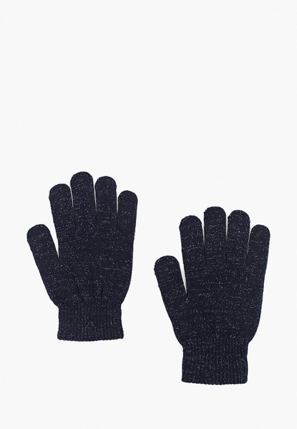 женские перчатки jennyfer, синие