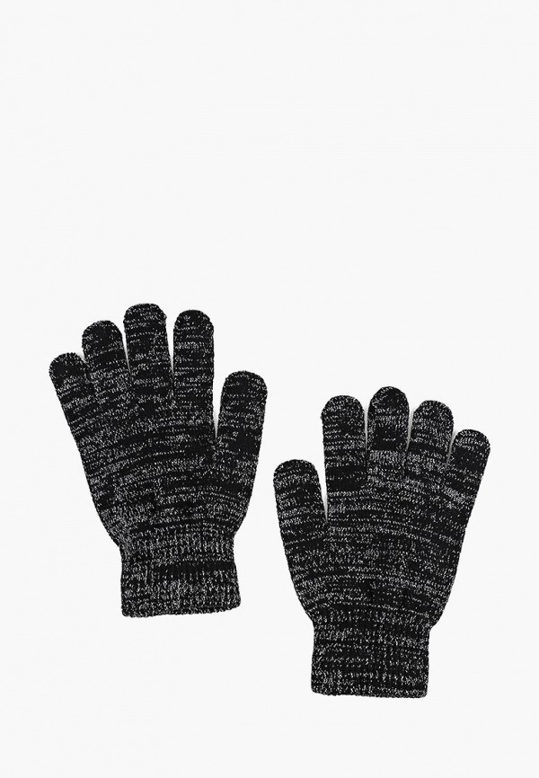 женские перчатки jennyfer, черные