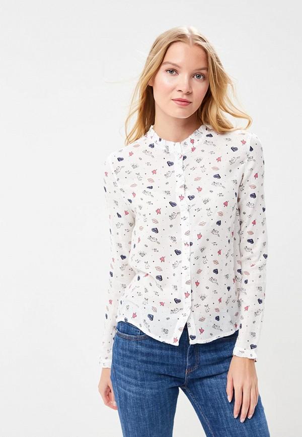 Блуза Jennyfer Jennyfer JE008EWAKVO7 цена