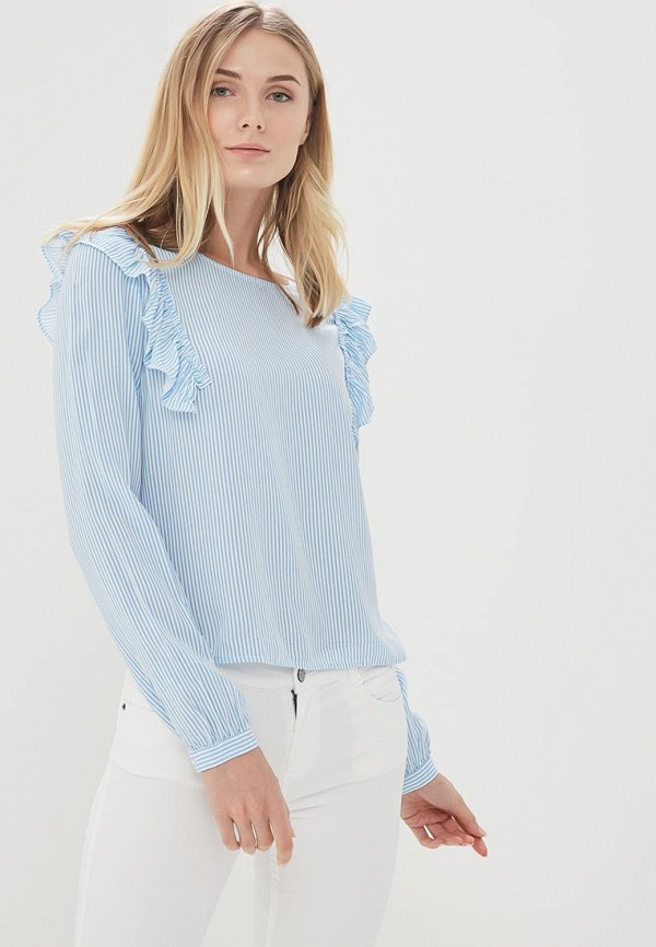 Блуза Jennyfer Jennyfer JE008EWAKVR2
