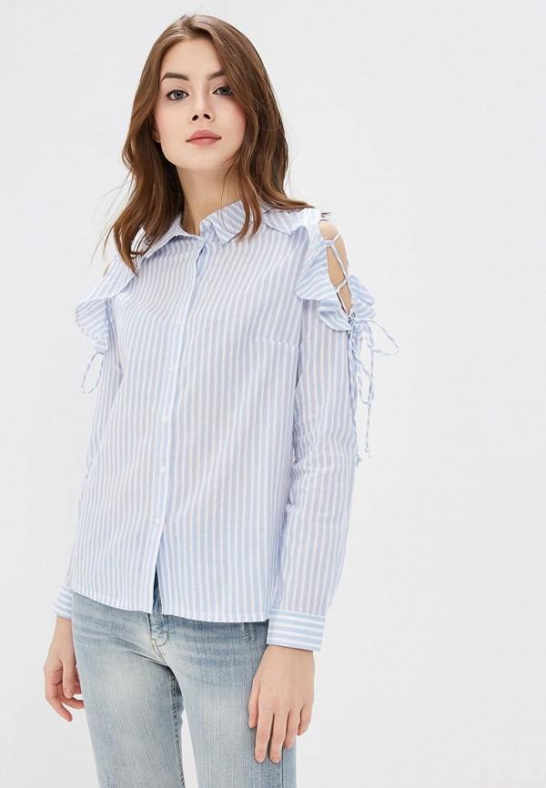 Блуза Jennyfer Jennyfer JE008EWASPN4
