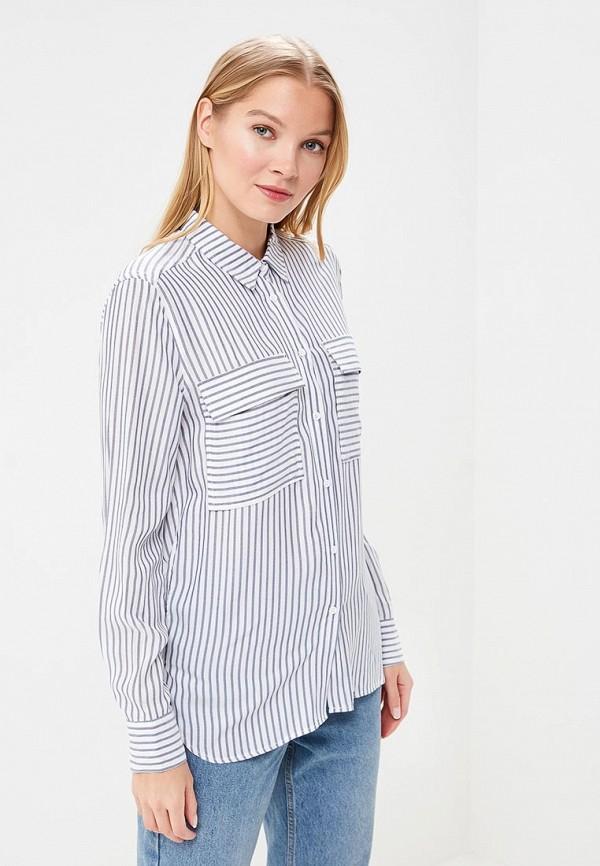 Купить Рубашка Jennyfer, JE008EWASPU8, голубой, Весна-лето 2018