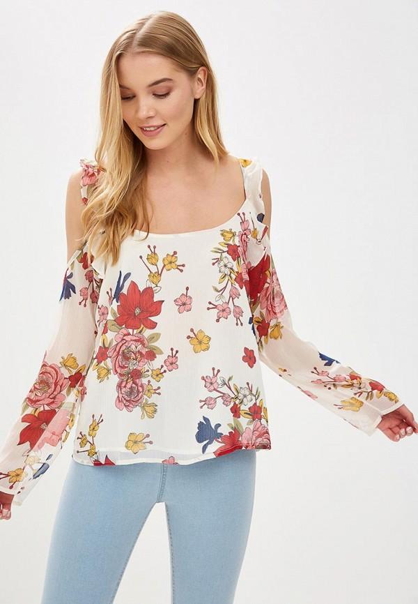 Блуза Jennyfer Jennyfer JE008EWBISX8 блуза jennyfer jennyfer je008ewbpae9