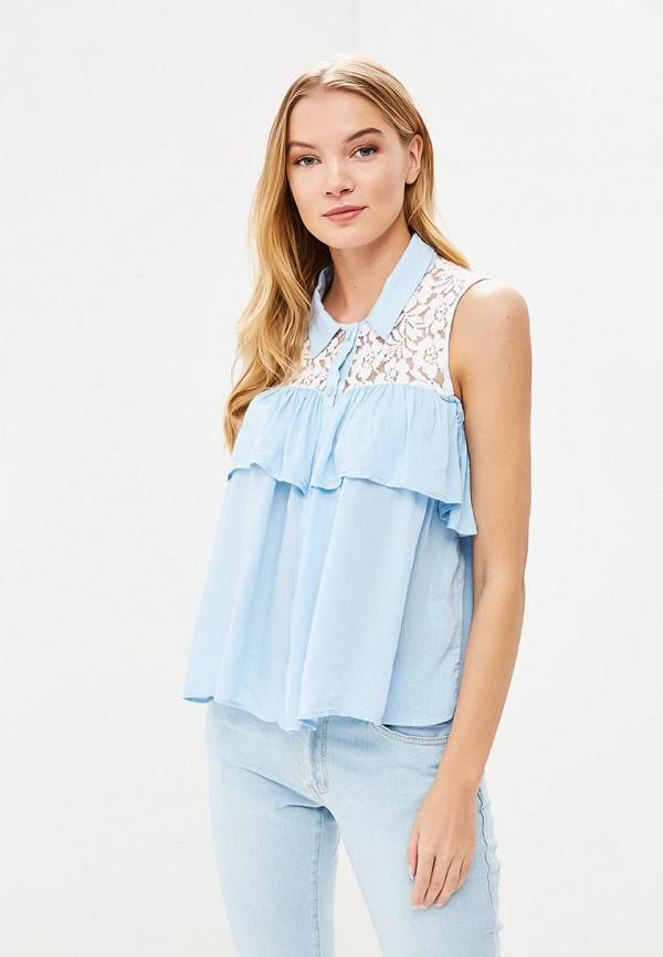 Блуза Jennyfer Jennyfer JE008EWBISX9 блуза jennyfer jennyfer je008ewbisx9