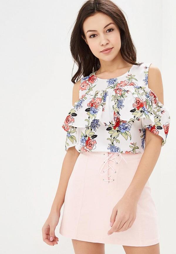 Блуза Jennyfer Jennyfer JE008EWBISY1 цена