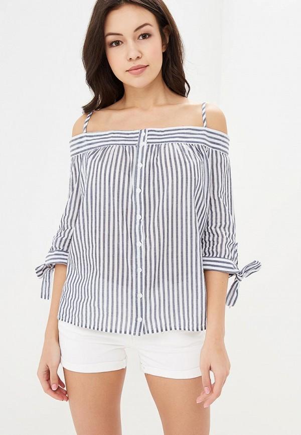 Блуза Jennyfer Jennyfer JE008EWBISY2 цена