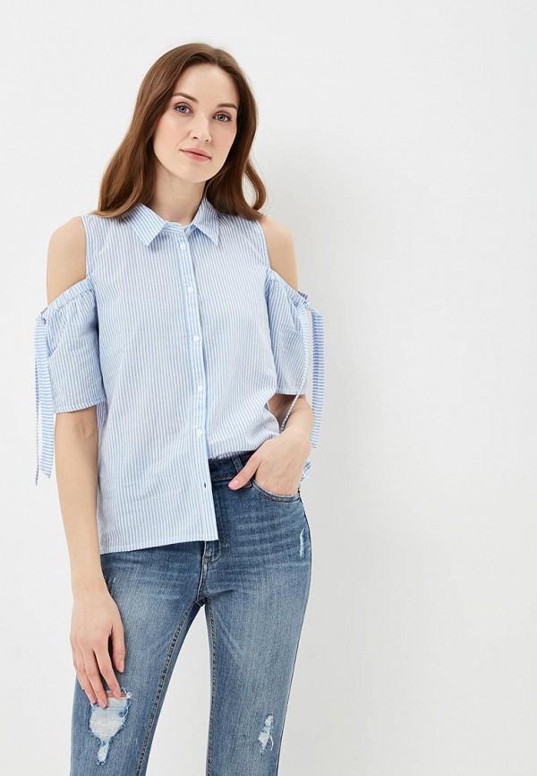 Блуза Jennyfer Jennyfer JE008EWBISY3 цена
