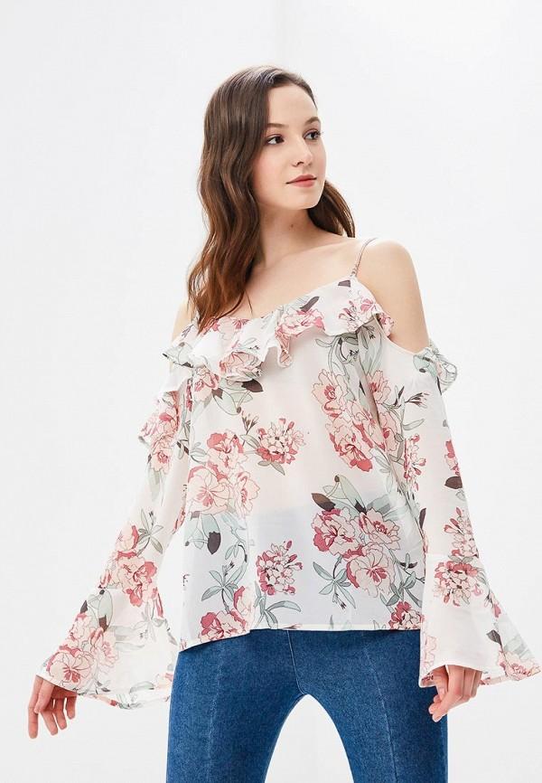 Блуза Jennyfer Jennyfer JE008EWBISZ1