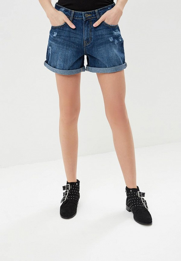 Шорты джинсовые Jennyfer Jennyfer JE008EWBITW8 шорты джинсовые jennyfer jennyfer je008ewryc40