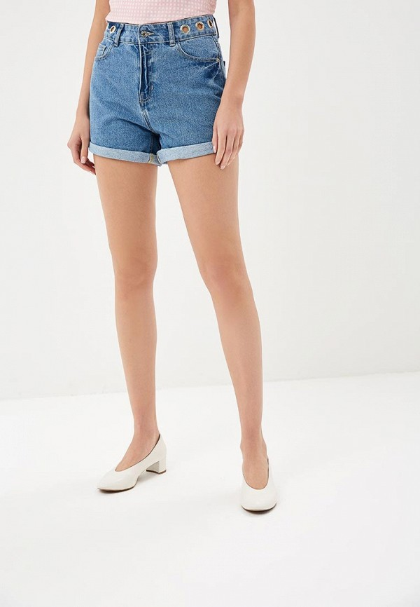 Шорты джинсовые Jennyfer Jennyfer JE008EWBITX1
