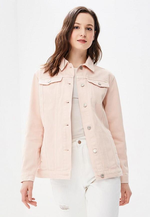 Куртка джинсовая Jennyfer Jennyfer JE008EWBIUC4