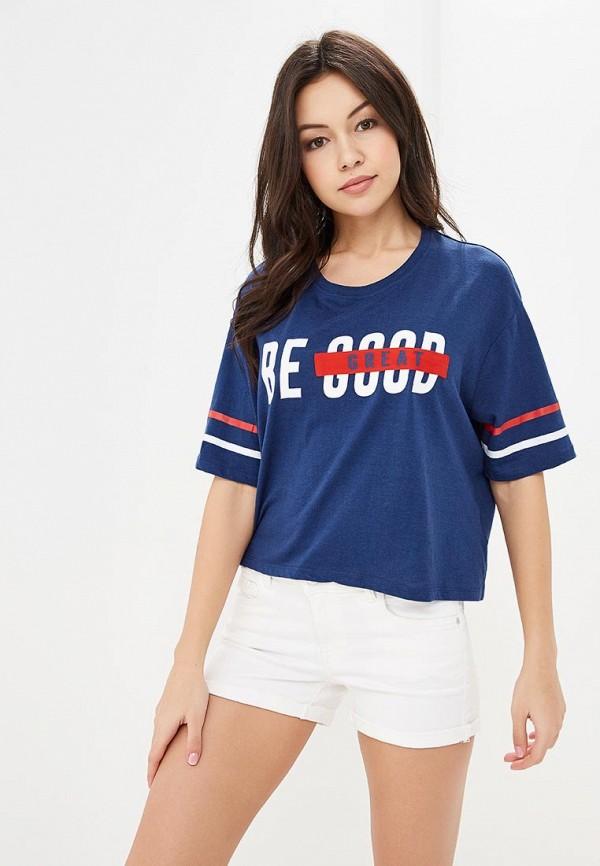 Футболка Jennyfer Jennyfer JE008EWBIUG2 футболка jennyfer jennyfer je008ewryb96