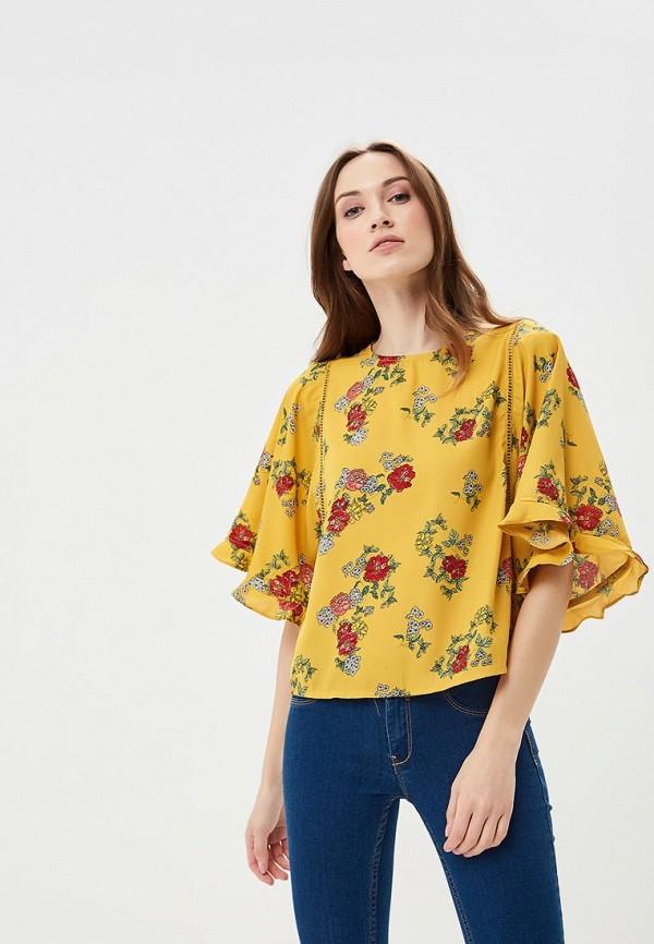 Блуза Jennyfer Jennyfer JE008EWBIUH6
