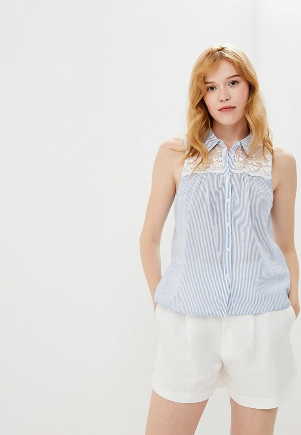 Блуза Jennyfer Jennyfer JE008EWBPAE3 блуза jennyfer jennyfer je008ewbisx9
