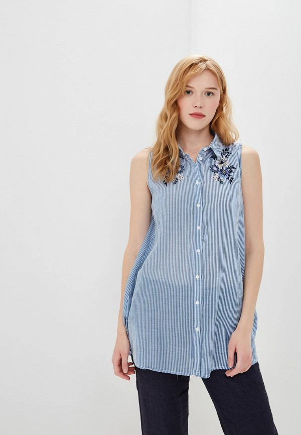 Блуза Jennyfer Jennyfer JE008EWBPAE4 блуза jennyfer jennyfer je008ewbisx9