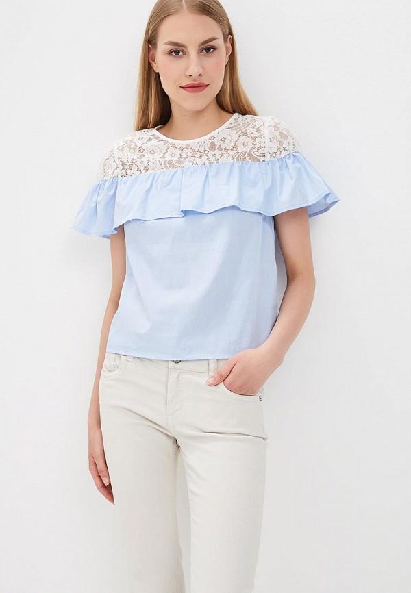Блуза Jennyfer Jennyfer JE008EWBPAF2 блуза jennyfer jennyfer je008ewbpae5