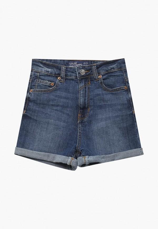 Шорты джинсовые Jennyfer Jennyfer JE008EWBPAG8 сумка jennyfer jennyfer je008bwcplq2