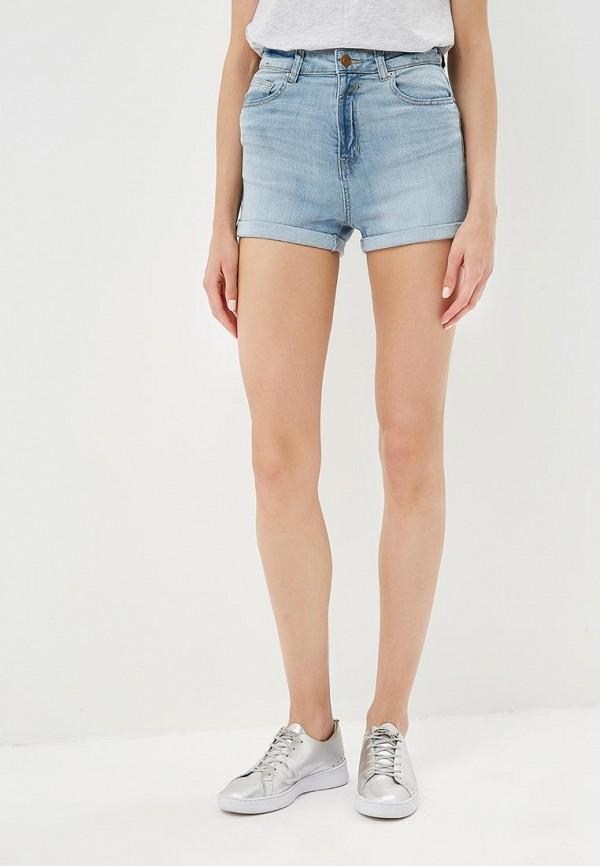 Шорты джинсовые Jennyfer Jennyfer JE008EWBPAH0 цена