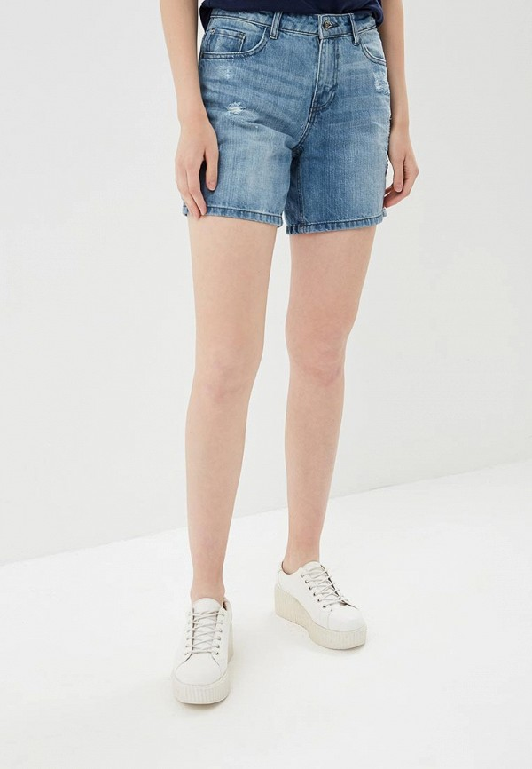 Шорты джинсовые Jennyfer Jennyfer JE008EWBPAH1