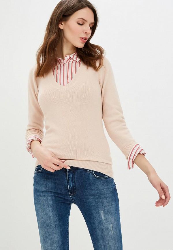Пуловер Jennyfer Jennyfer JE008EWDMFG1 лонгслив jennyfer jennyfer je008ewxii99