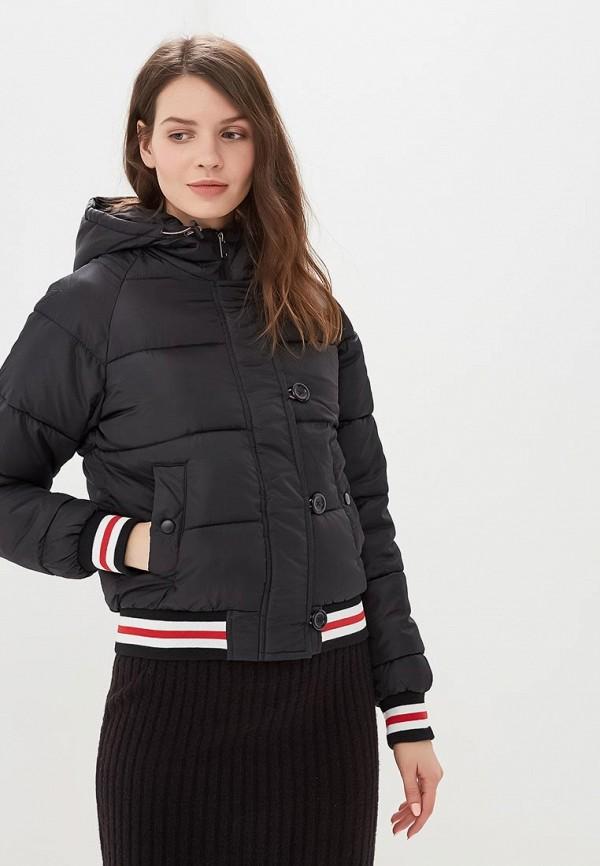 Куртка утепленная Jennyfer Jennyfer JE008EWDMFI7