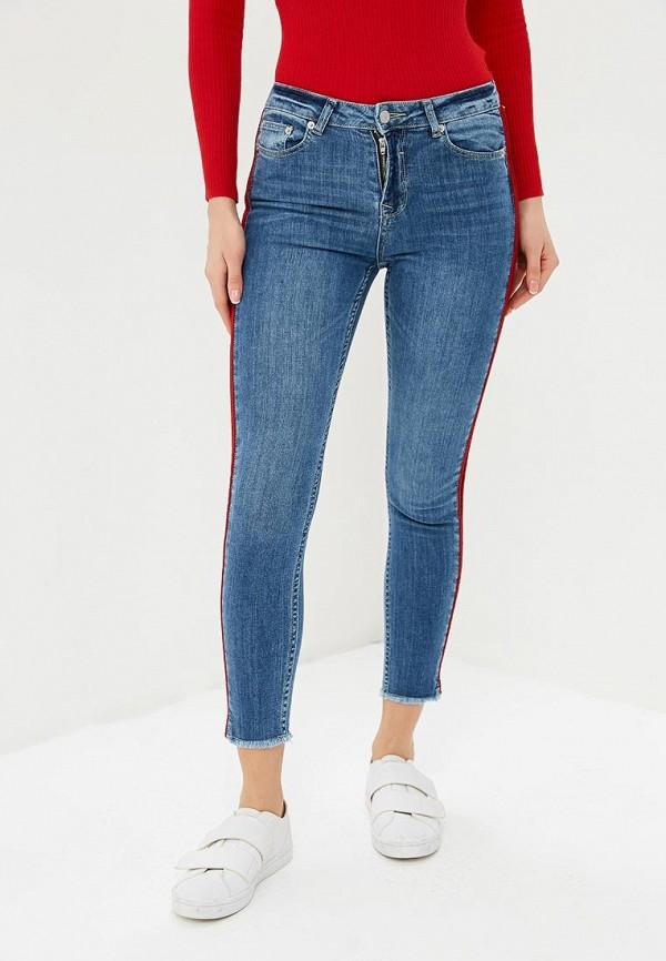 Узкие джинсы Jennyfer