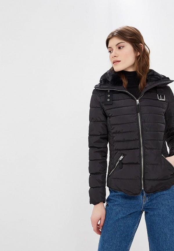 Куртка утепленная Jennyfer Jennyfer JE008EWDMFM0 цена и фото