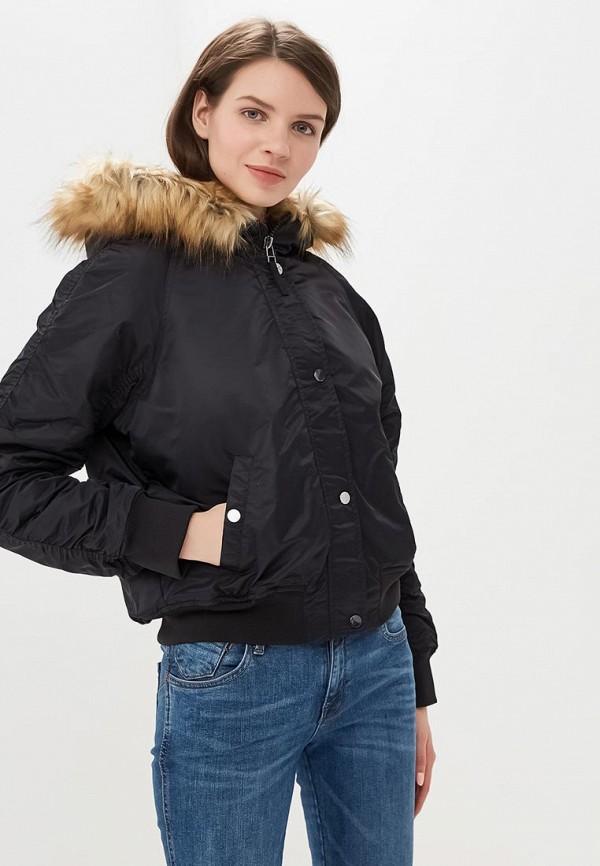 Куртка утепленная Jennyfer Jennyfer JE008EWDMFP2 сумка jennyfer jennyfer je008bwboxw2