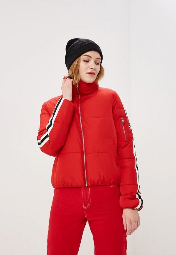 Куртка утепленная Jennyfer Jennyfer JE008EWDMFV7