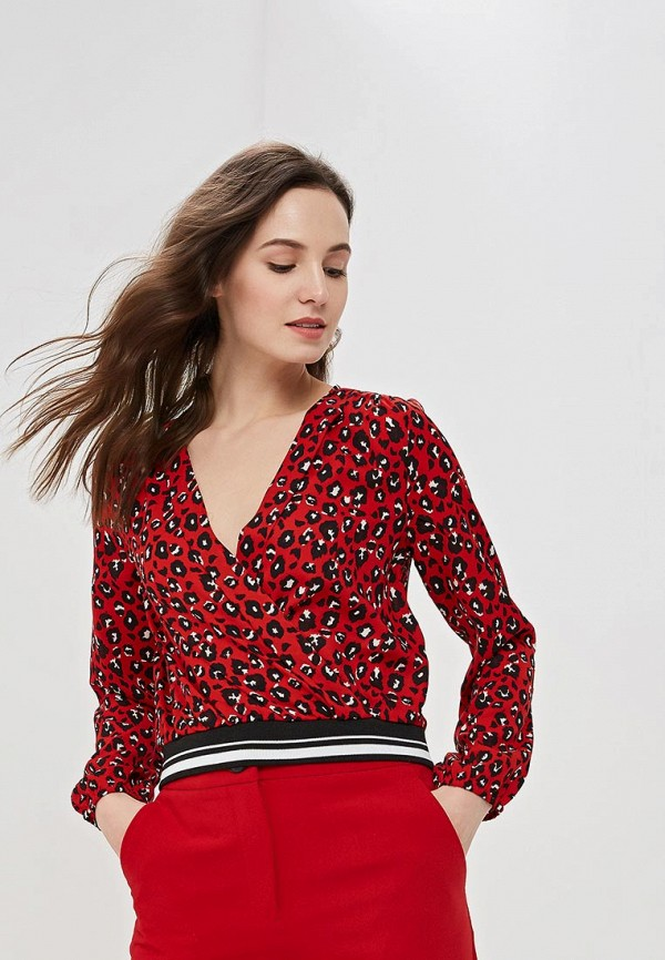 цены на Блуза Jennyfer Jennyfer JE008EWEWQH8 в интернет-магазинах