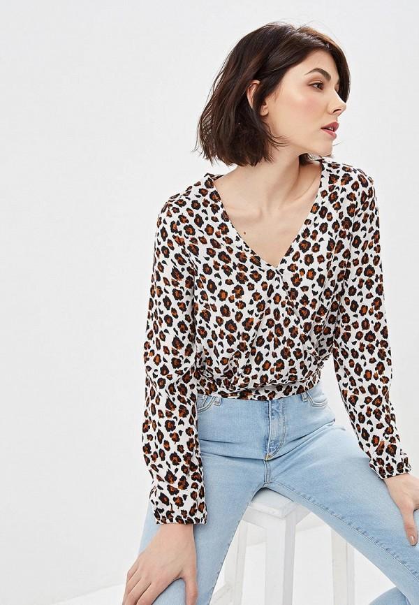 все цены на Блуза Jennyfer Jennyfer JE008EWEWUZ6 онлайн