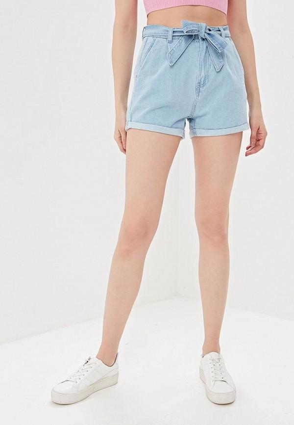 Шорты джинсовые Jennyfer Jennyfer JE008EWEWVB6 шорты джинсовые jennyfer jennyfer je008ewbpah0