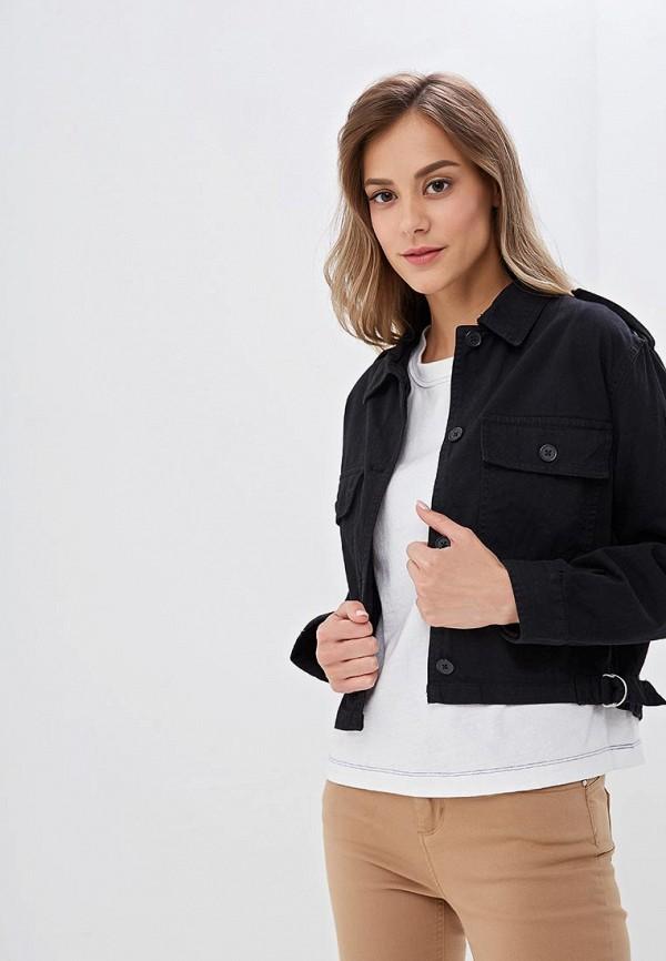 Куртка джинсовая Jennyfer Jennyfer JE008EWEWWF6