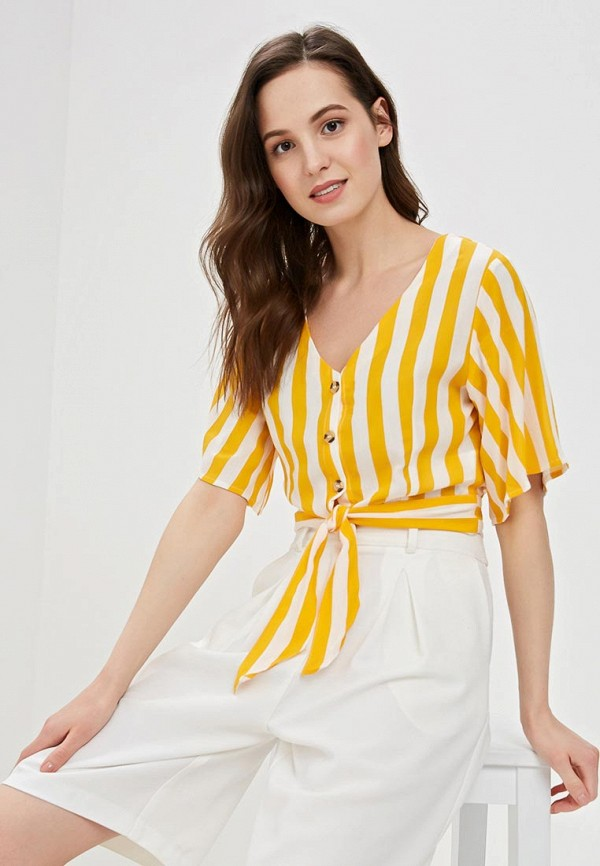 Блуза Jennyfer Jennyfer JE008EWEWWH4 недорго, оригинальная цена
