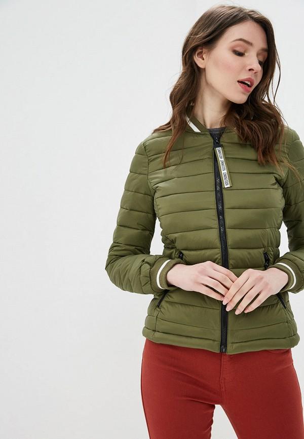 Куртка утепленная Jennyfer Jennyfer JE008EWFHSK8 цена и фото
