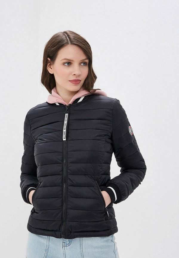 Куртка утепленная Jennyfer Jennyfer JE008EWFHSK9 цена и фото