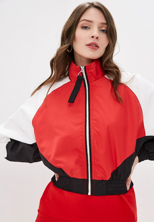 Куртка Jennyfer Jennyfer JE008EWFHSM5 цена и фото