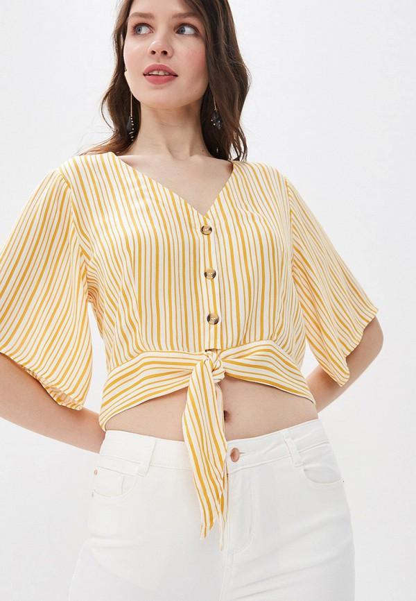 цены на Блуза Jennyfer Jennyfer JE008EWFHSP6 в интернет-магазинах