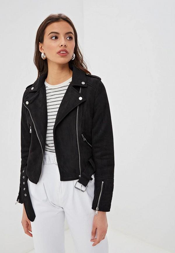Куртка кожаная Jennyfer Jennyfer JE008EWFHSP9 цена и фото