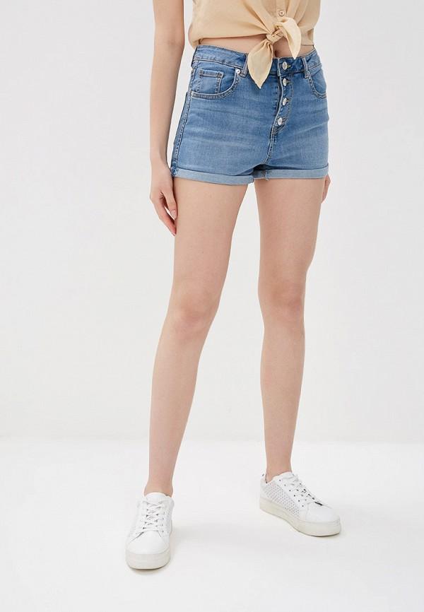 Шорты джинсовые Jennyfer Jennyfer JE008EWFHSQ5 цена и фото
