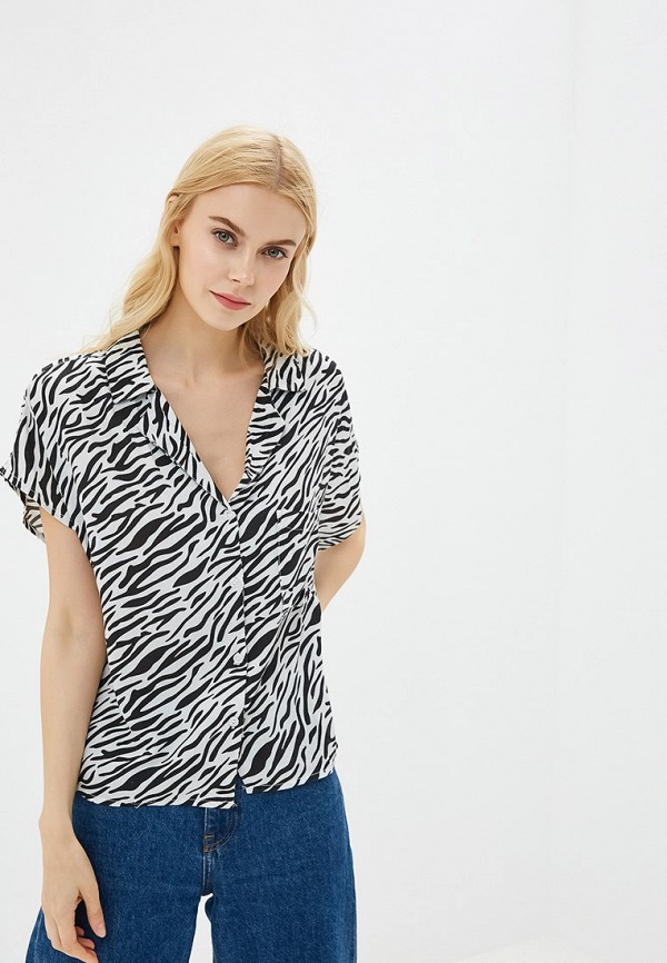 Блуза Jennyfer Jennyfer JE008EWFHSR3 недорго, оригинальная цена