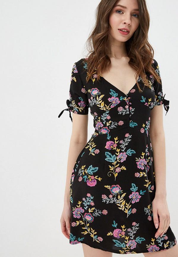 Платье Jennyfer Jennyfer JE008EWFHSU4 цена в Москве и Питере