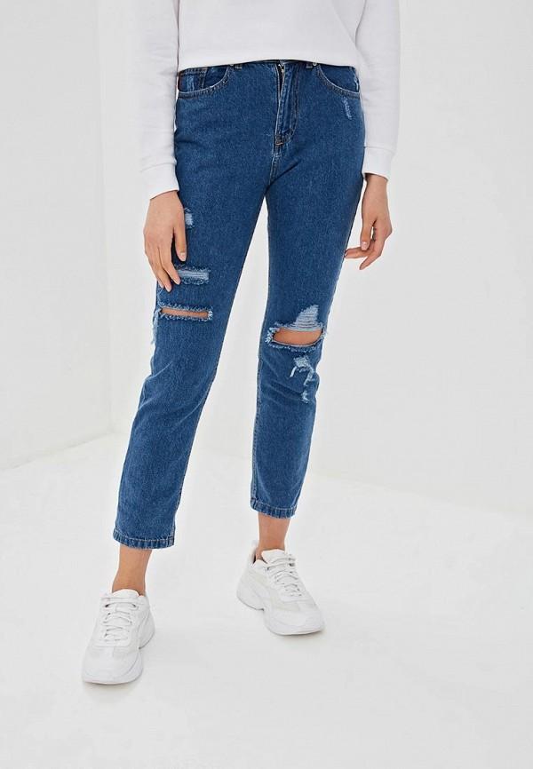 женские джинсы jennyfer, синие