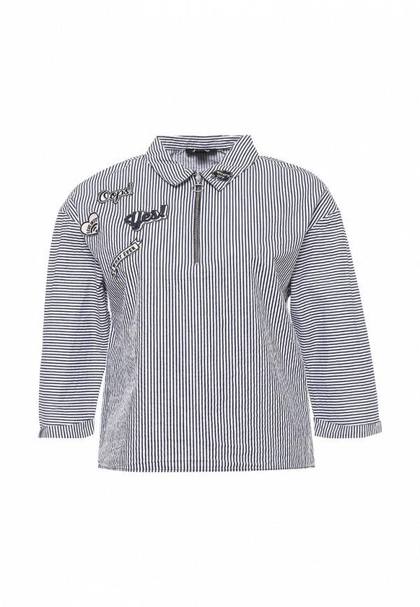 Блуза Jennyfer Jennyfer JE008EWRHH52 цена