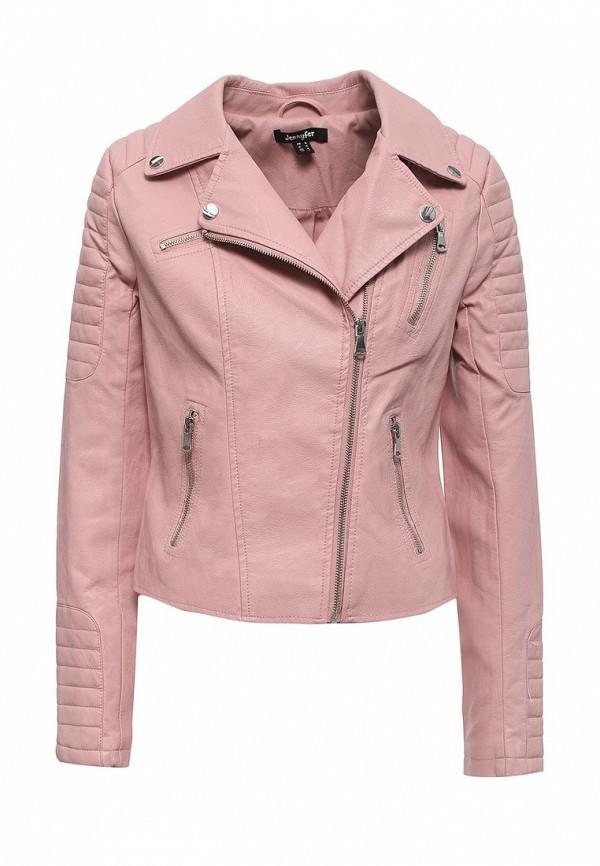 Куртка кожаная Jennyfer Jennyfer JE008EWRHI24