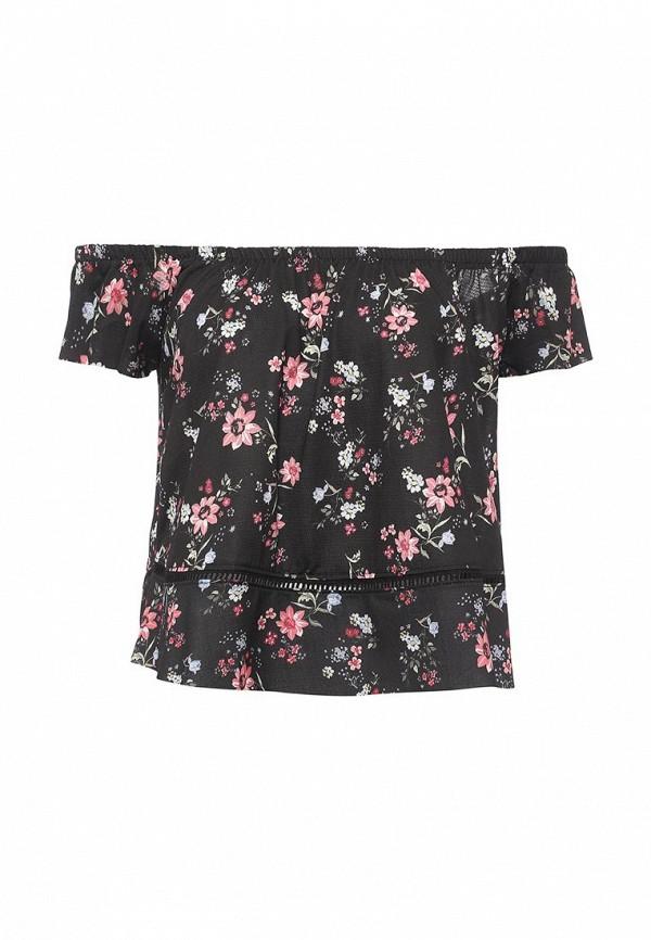 Блуза Jennyfer Jennyfer JE008EWRIL80 цена