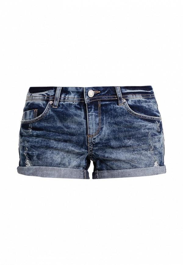 Шорты джинсовые Jennyfer Jennyfer JE008EWRXP88